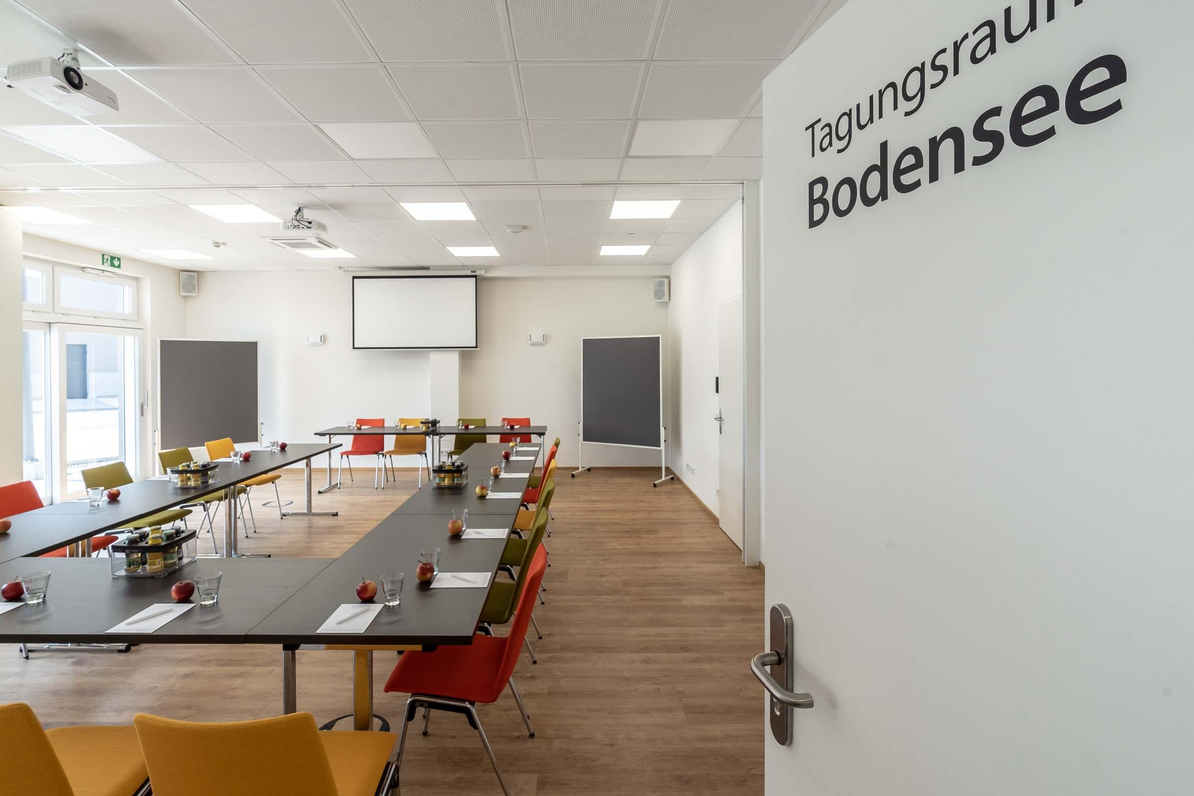 Tagungsraum Bodensee